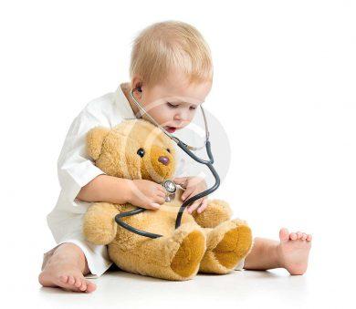 Maternal Diet Against Baby Heart Disease